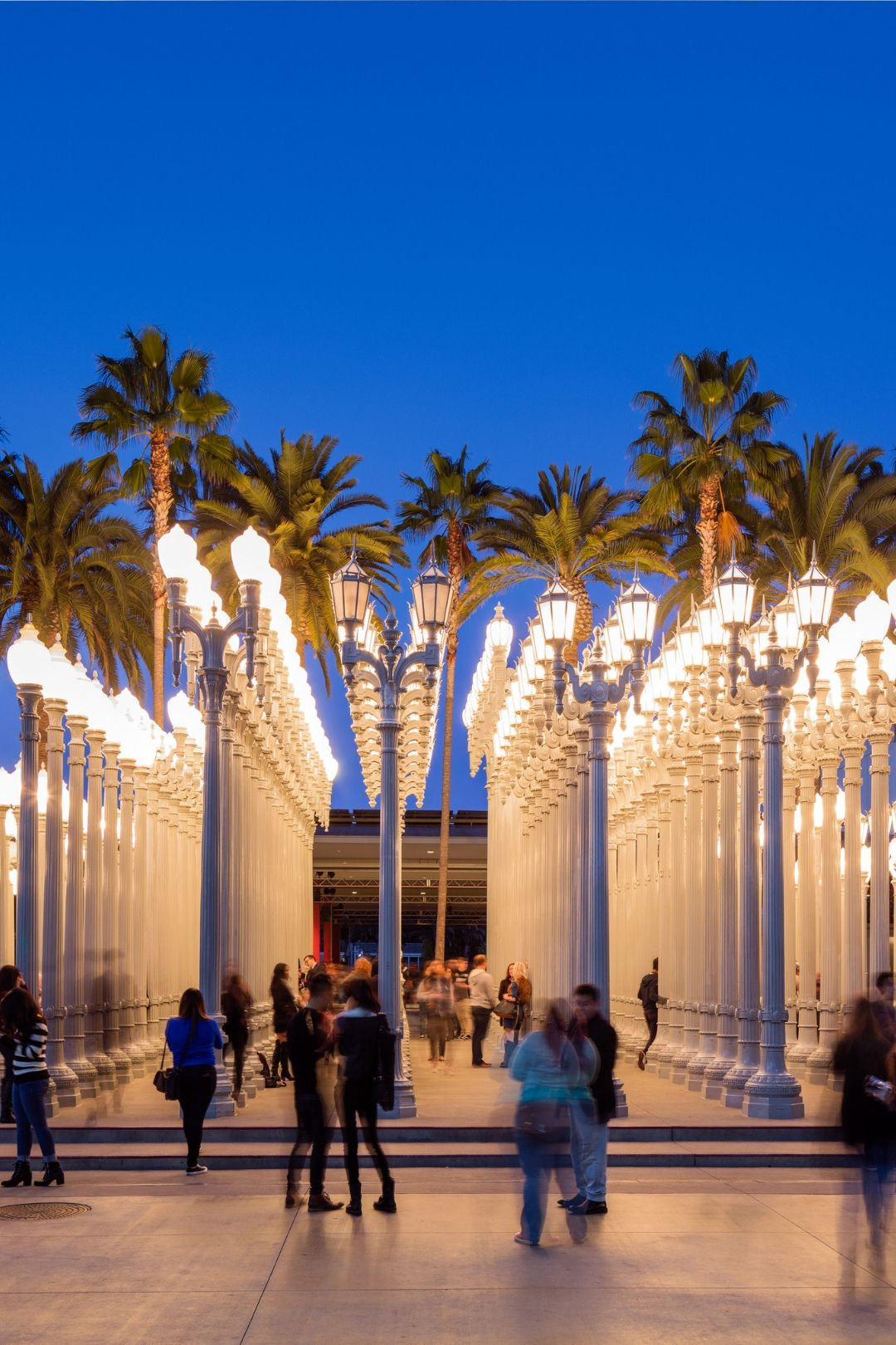 Friday Night Jazz At LACMA Extended Through July