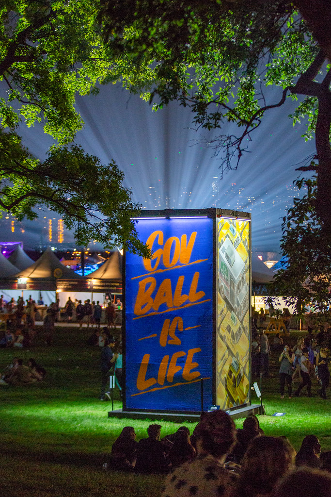 Governors Ball Returns To Randall's Island May 31st