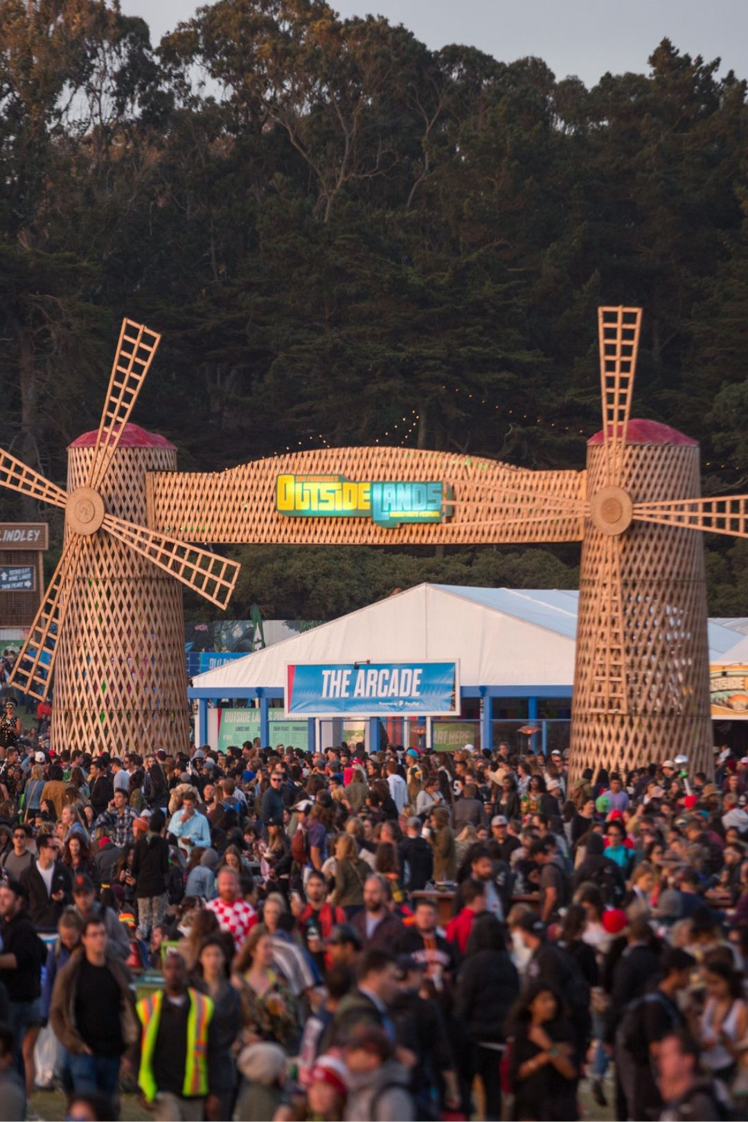 Outside Lands Lineup Announced